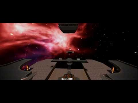 Event Horizon 4 - Quake 3 Team Trick Jumping