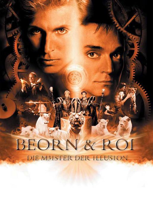 Beorn & Roi