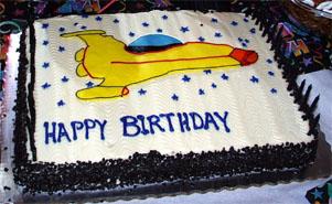 Torte Beorn 2004