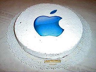 Torte Deady 2006