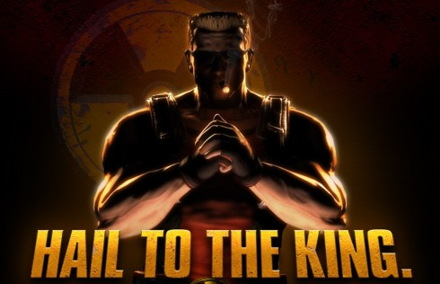 duke nukem forever 490x316 Hail to the King, Baby!