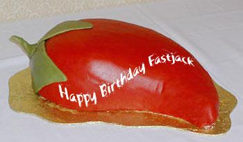 Torte Fastjack 2003