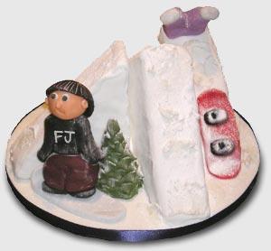 Torte Fastjack 2005