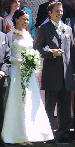 Hochzeit Killabee
