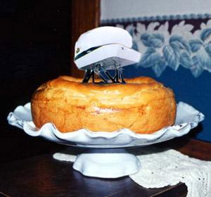 Torte Medved 2005