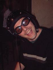 Noddi Geburtstag 2001