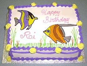 Torte Roi 2004