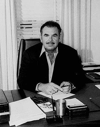 Russ Meyer I