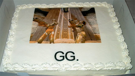 Torte Spad 2005